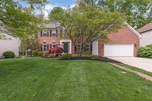 5565 Cypress Court, Westerville, OH 43082