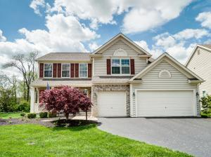 Undefined image of 6702 Golden Way, Powell, OH 43065