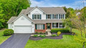 7153 Scioto Chase Boulevard, Powell, OH 43065