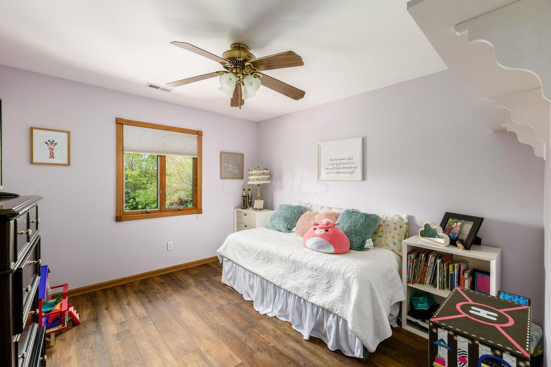 ANOTHER OPTION BEDROOM