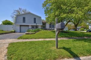 Undefined image of 2159 Drumlin Drive, Grove City, OH 43123