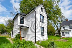 587 Lilley Avenue, Columbus, OH 43205