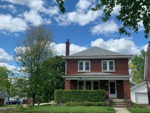 162 Northridge Road, Columbus, OH 43214