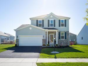 Undefined image of 259 Glen Crossing Drive, Etna, OH 43062
