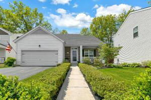 5767 Pittsford Drive, Westerville, OH 43081