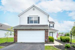6863 Spring Bloom Drive, Canal Winchester, OH 43110