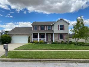 Undefined image of 494 Buckley Drive, Circleville, OH 43113