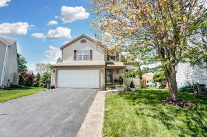 5503 Sweet Gale Court, Canal Winchester, OH 43110