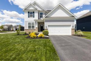 Undefined image of 3030 Pasture Ridge Drive, Powell, OH 43065