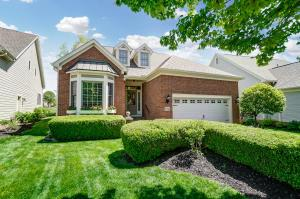 Undefined image of 9154 Moors Place N, Dublin, OH 43017