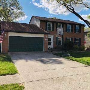Undefined image of 6863 Gray Gables Lane, Columbus, OH 43235