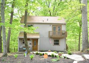 Undefined image of 983 Sauk Court, Hide A Way Hills, OH 43107