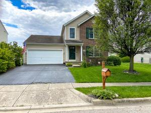 Undefined image of 457 Carver Street, Pickerington, OH 43147