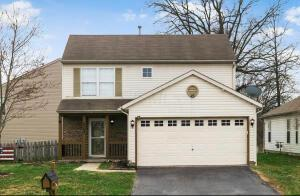 Undefined image of 2063 Prominence Drive, Grove City, OH 43123