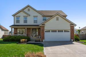Welcome Home to 4395 Windrow Drive in Hoover Park!