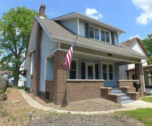 Undefined image of 568 E Hunter Street, Logan, OH 43138
