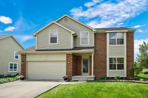 6387 Windcliff Drive, Grove City, OH 43123