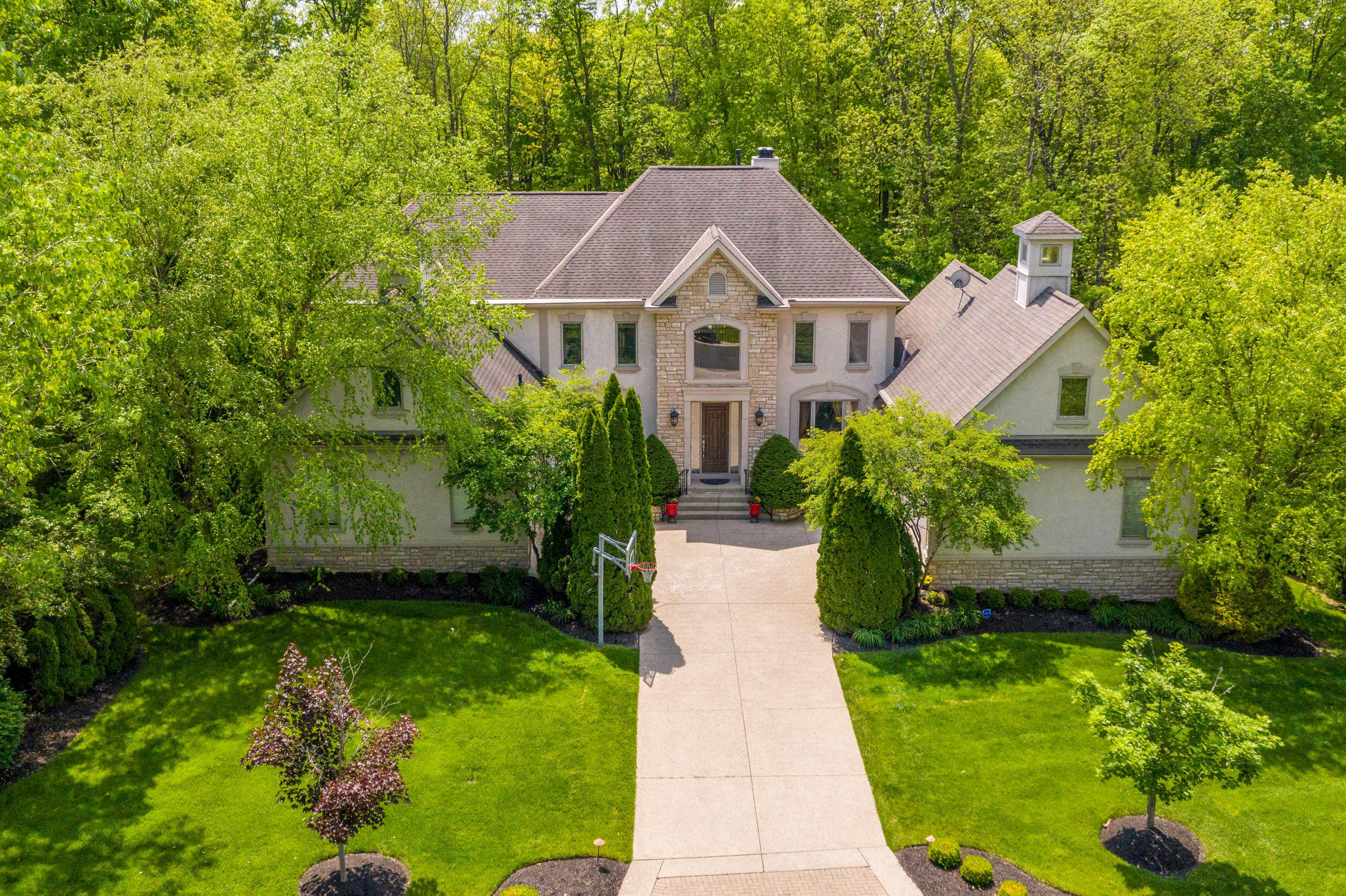 Photo of 5067 Canterbury Drive, Powell, OH 43065