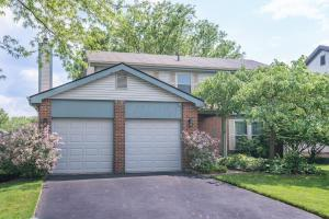 1207 Tranquil Drive, Columbus, OH 43085