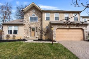 Undefined image of 8176 Shale Valley Drive, Reynoldsburg, OH 43068