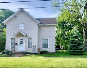 320 E Blagrove Street, Richwood, OH 43344