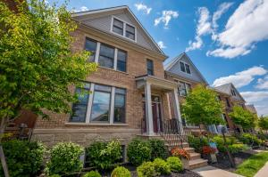871 Pullman Way, Grandview Heights, OH 43212