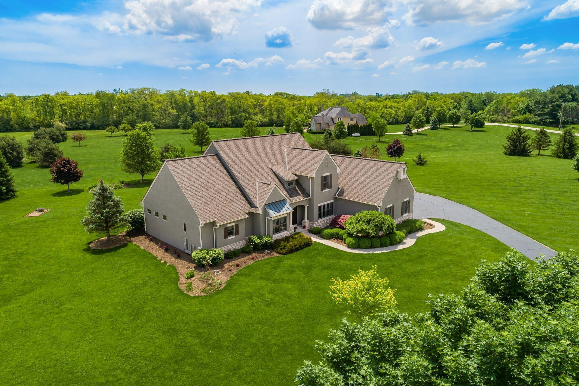 Photo of 8863 Carter Road, Hilliard, OH 43026