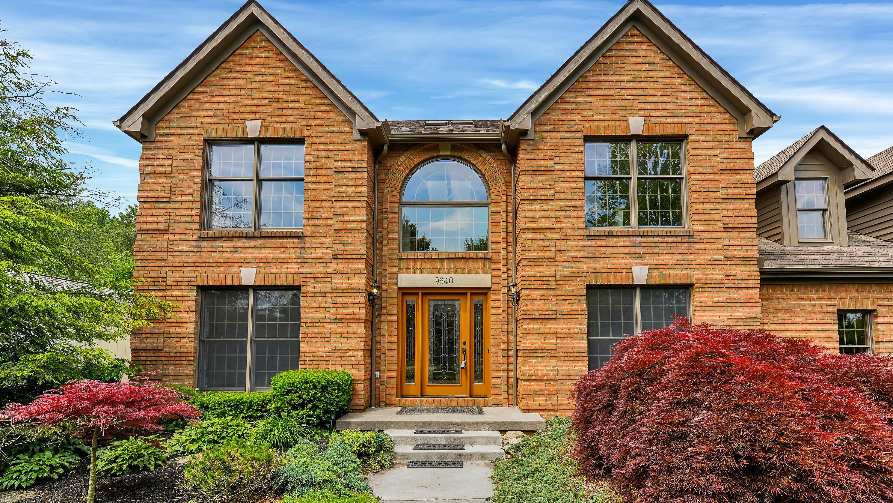 Photo of 9840 Concord Road, Dublin, OH 43017