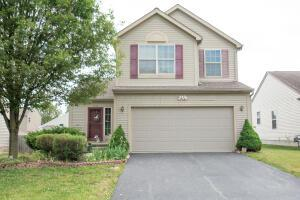 2118 Winding Hollow Drive, Grove City, OH 43123