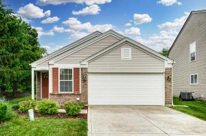 1862 Prominence Drive, Grove City, OH 43123