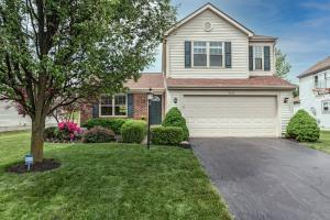 Undefined image of 7517 Totten Springs Drive, Westerville, OH 43082
