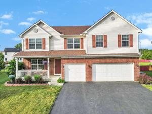 Undefined image of 1408 Celtic Drive, Pataskala, OH 43062
