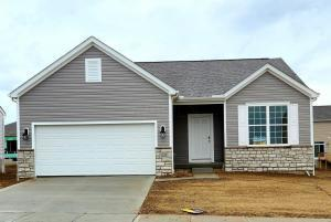 Undefined image of 2455 Brook Run Drive, Lancaster, OH 43130