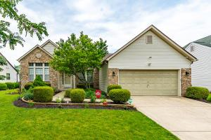 Undefined image of 2236 Deveron Lane, Grove City, OH 43123