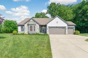 8007 Howell Court, Westerville, OH 43081