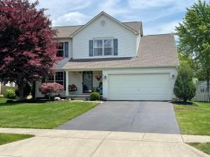 Lovely Pristine Two story home with 2694 ATFLS, and tons of updated.