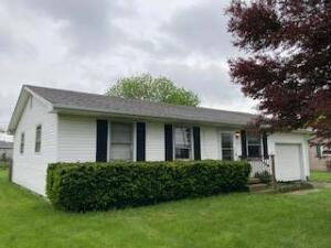 Undefined image of 252 W High Street, Jeffersonville, OH 43128