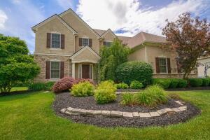 Undefined image of 9838 Glasgow Court, Dublin, OH 43017
