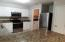 Another angle of the Kitchen and Laundry Room...