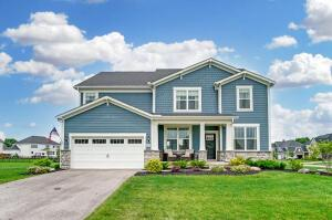 Undefined image of 5249 Tarlmeadows Lane, Hilliard, OH 43026