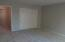 2nd Nice Sized Bedroom with Large Closet...