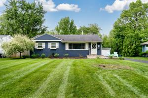 Great home in UA - close to Wickliffe Elementary and Fancyburg park!