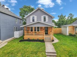 Undefined image of 399 E Welch Avenue, Columbus, OH 43207