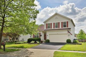 Undefined image of 9103 Longstone Drive, Lewis Center, OH 43035