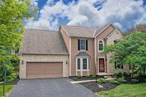Undefined image of 2223 Meadowshire Road, Galena, OH 43021