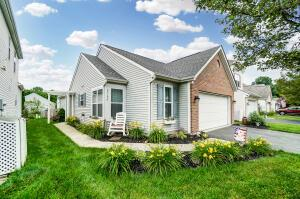 Undefined image of 5790 Redsand Road, Hilliard, OH 43026