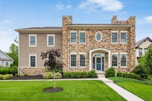 Undefined image of 10854 Rock Rose Place, Plain City, OH 43064