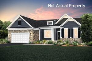 6721 Oliver Way, Lot 21, Dublin, OH 43016