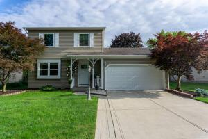 Undefined image of 2469 Sandstrom Drive, Columbus, OH 43235