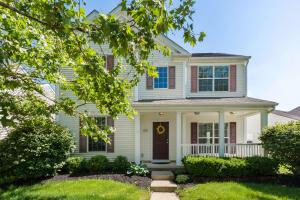 Undefined image of 6254 Albany Crest Avenue, New Albany, OH 43054